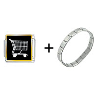 Items from KS - shopping cart combination Image.