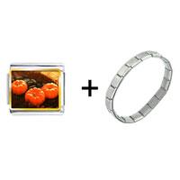 Items from KS - jack o lantern halloween pumpkin toys combination Image.