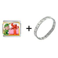 Items from KS - santa gift helper combination Image.