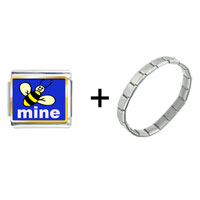 Items from KS - bee mine combination Image.