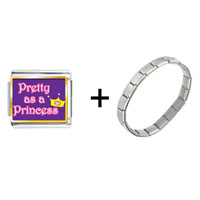Items from KS - pretty princess with crown combination Image.