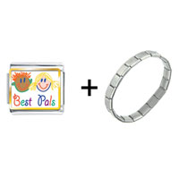 Items from KS - best pals combination Image.