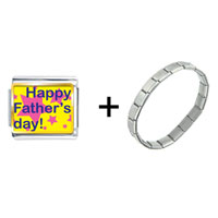Items from KS - happy father' s day star combination Image.