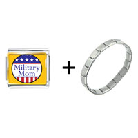 Items from KS - american military mom combination Image.
