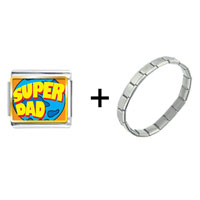 Items from KS - super dad combination Image.