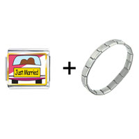 Items from KS - just married couple combination Image.