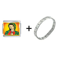 Items from KS - our lady of guadalupe combination Image.