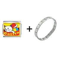 Items from KS - small cat kitten gatito combination Image.