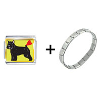 Items from KS - bouvier dog combination Image.