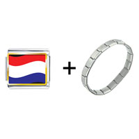 Items from KS - netherlands flag combination Image.