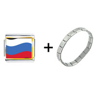 Items from KS - russia flag combination Image.