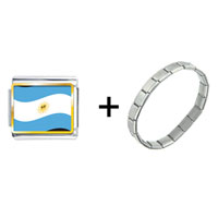 Items from KS - argentina flag combination Image.
