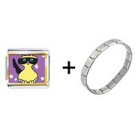 Items from KS - birman cat combination Image.