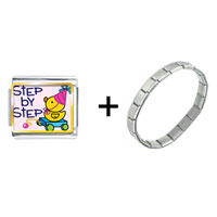 Items from KS - step by step baby combination Image.