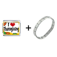 Items from KS - i love thanksgiving combination Image.