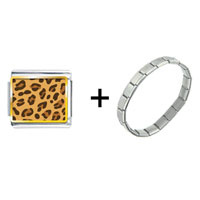 Items from KS - leopard skin combination Image.