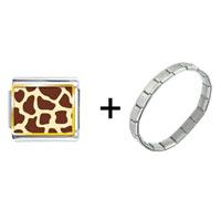 Items from KS - giraffe skin combination Image.