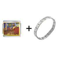Items from KS - the bedroom of arles painting combination Image.