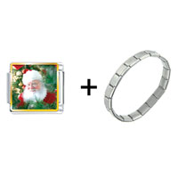 Items from KS - santa claus is here combination Image.
