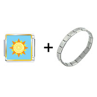 Items from KS - sun swirl combination Image.