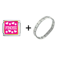 Items from KS - princess pink combination Image.