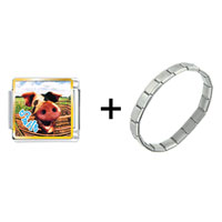 Items from KS - smile pig combination Image.