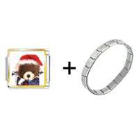 Items from KS - teddy bear present combination Image.
