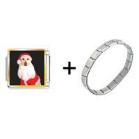 Items from KS - santa dog combination Image.