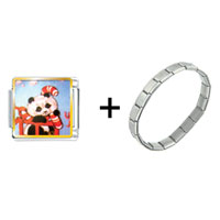 Items from KS - christmas panda combination Image.