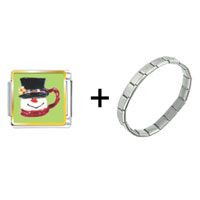 Items from KS - snowman mug combination Image.
