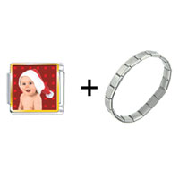 Items from KS - baby santa combination Image.