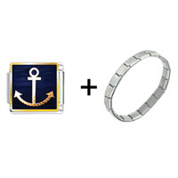 Items from KS - anchor symbol combination Image.