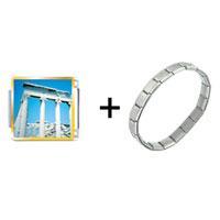 Items from KS - roman ruins combination Image.