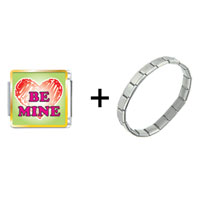 Items from KS - be mine heart combination Image.