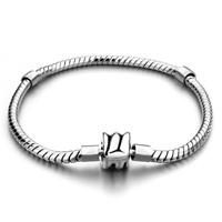 Snake Charms Snake Chains Snake Bracelets 6 3 Inch Clasp Clip Bracelet