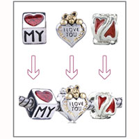 Let Us Assemble Your Beads Charms Bracelets Fit All Brands