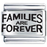 Families Forever By Price Italian Charm Laser Italian Charm