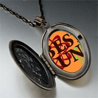 Necklace & Pendants - best aunt photo locket pendant necklace Image.