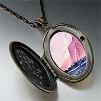 Necklace & Pendants - sail boat photo photo locket pendant necklace Image.