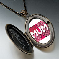 Necklace & Pendants - call mother mum pendant necklace Image.