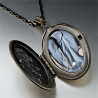 Necklace & Pendants - heart stethoscope pendant necklace Image.