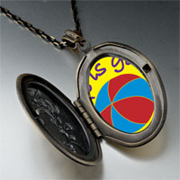 Necklace & Pendants - enjoying life pendant necklace Image.