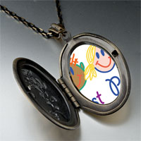 Necklace & Pendants - best pals pendant necklace Image.