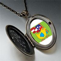 Necklace & Pendants - american duck pendant necklace Image.