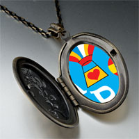 Necklace & Pendants - dad balloons pendant necklace Image.