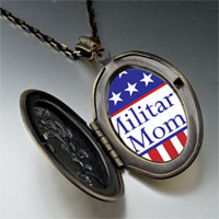 Necklace & Pendants - american military necklace pendant Image.