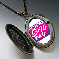 Necklace & Pendants - our big day heart photo pendant necklace Image.