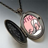 Necklace & Pendants - fancy bridal shoes photo pendant necklace Image.