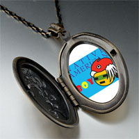 Necklace & Pendants - boy pendant necklace Image.