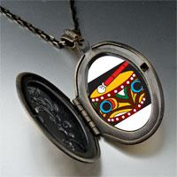 Necklace & Pendants - drum pendant necklace Image.